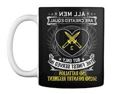 2nd Battalion 502nd Infantry Regiment - All Men Are Created