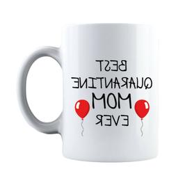 Funny Mothers Day 2020 Best Quarantine MOM Ever Gift for Mom