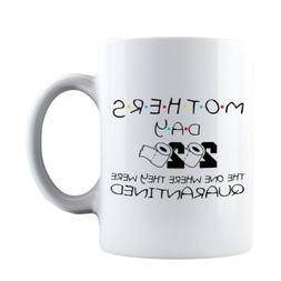 Funny Mothers Day 2020 Quarantined Gift for Mother Mom Parod