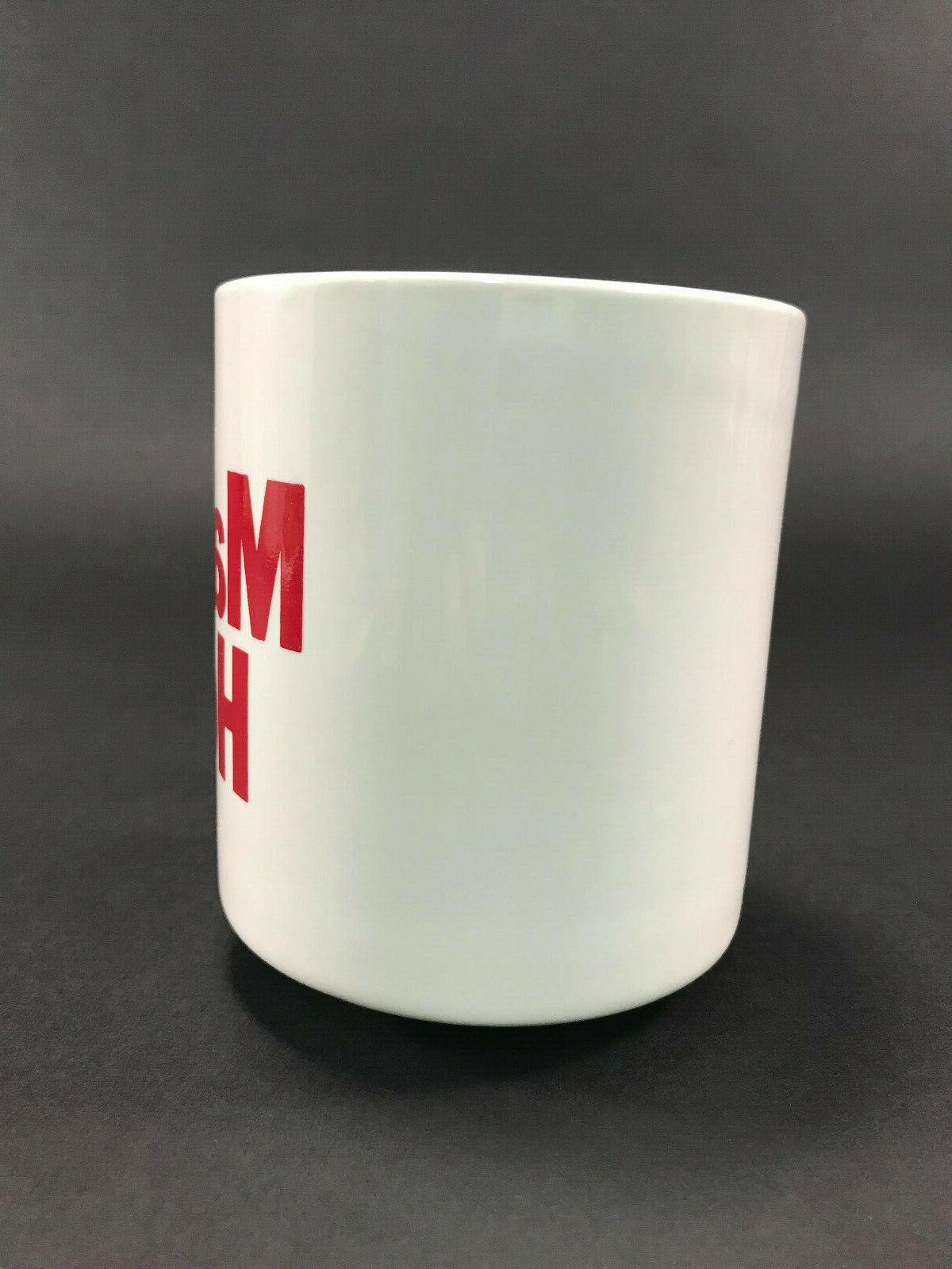 Maxwell House oz Mug Cup w/Red Lettering England