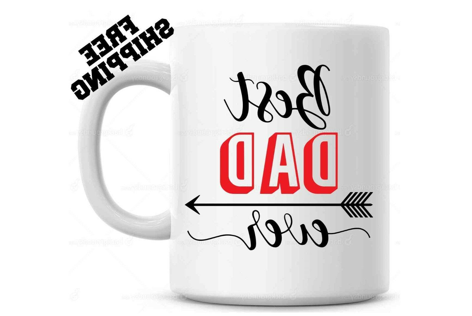 best dad ever mug father s day