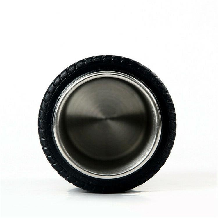 Car Tire Stainless Go Cup