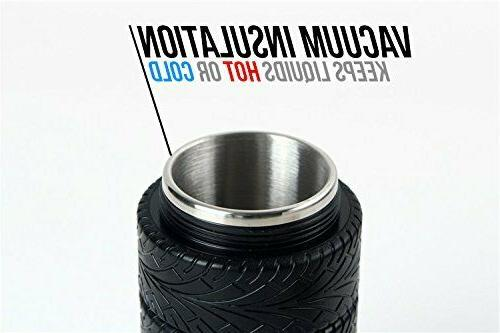 Car Stainless Steel Rubber Go