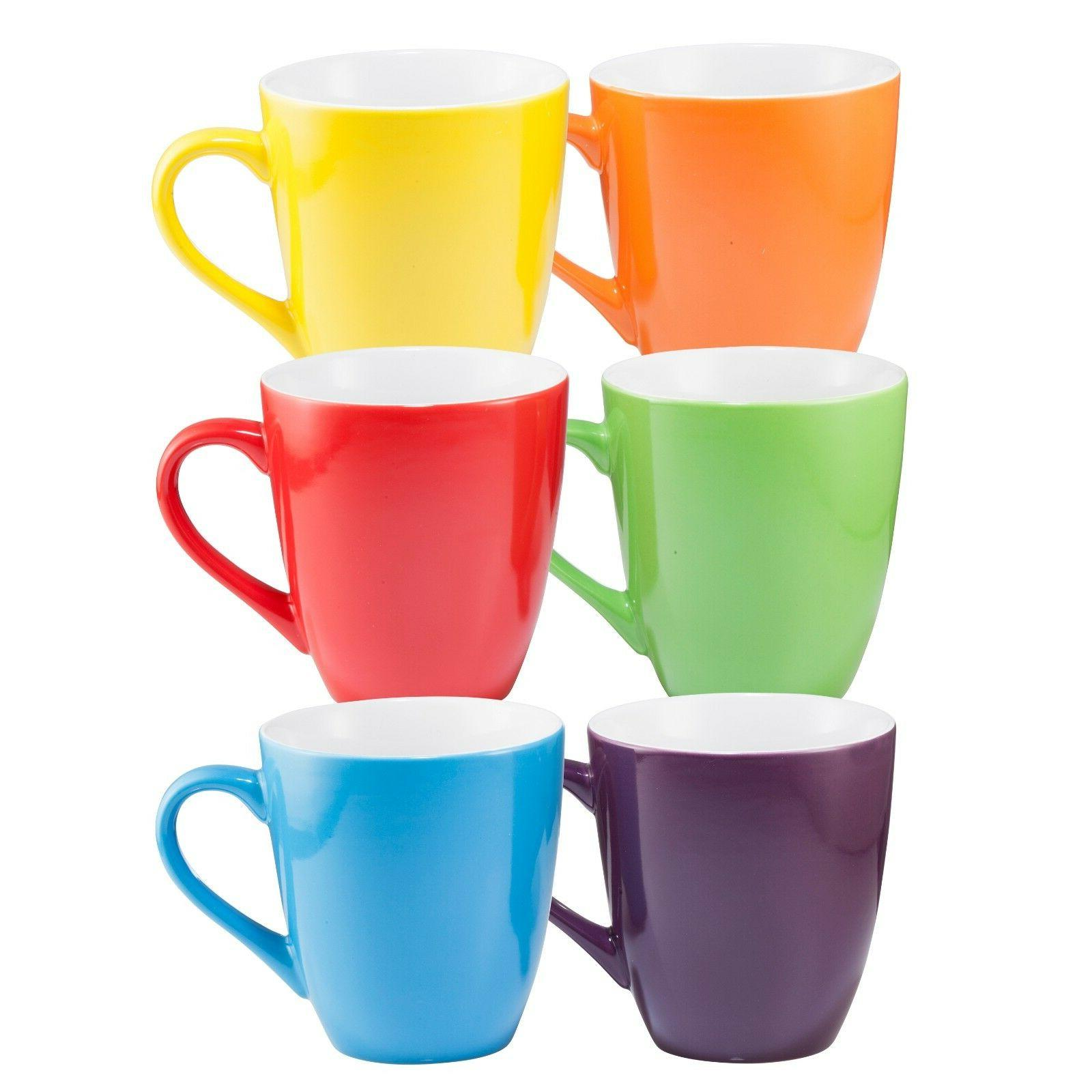 Coffee Cups of Large-sized Ounce