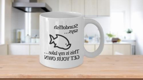 funny introvert mug coffee cup gift