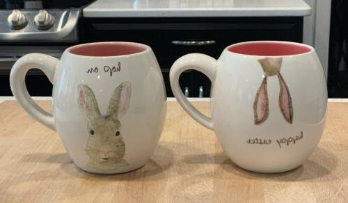 hop on and happy easter coffee tea