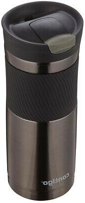 Insulated Stainless Steel Mug Coffee Water Bottle 20oz
