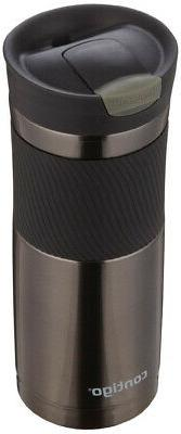 Insulated Stainless Steel Travel Mug Water