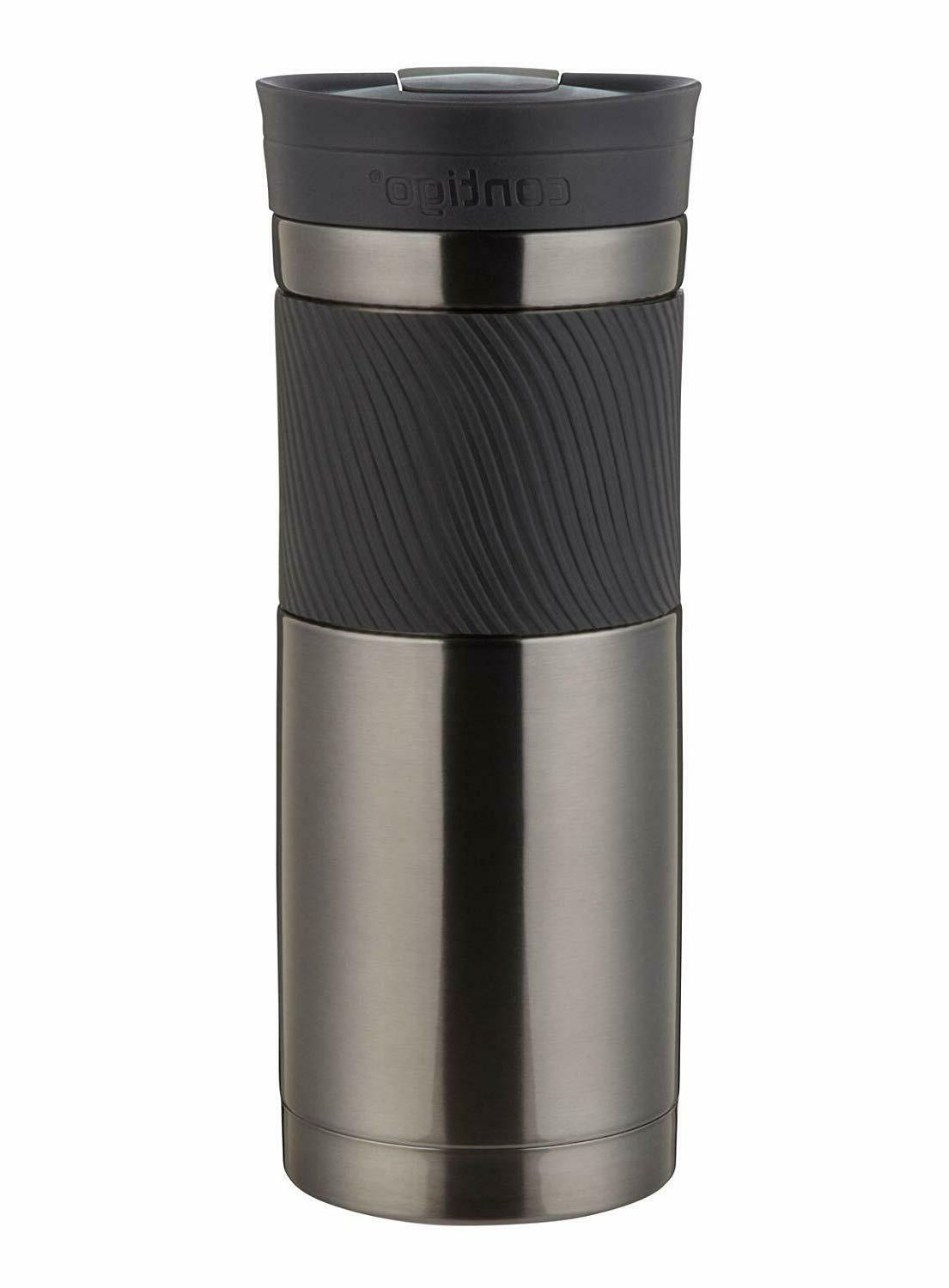 Insulated Hot Bottle