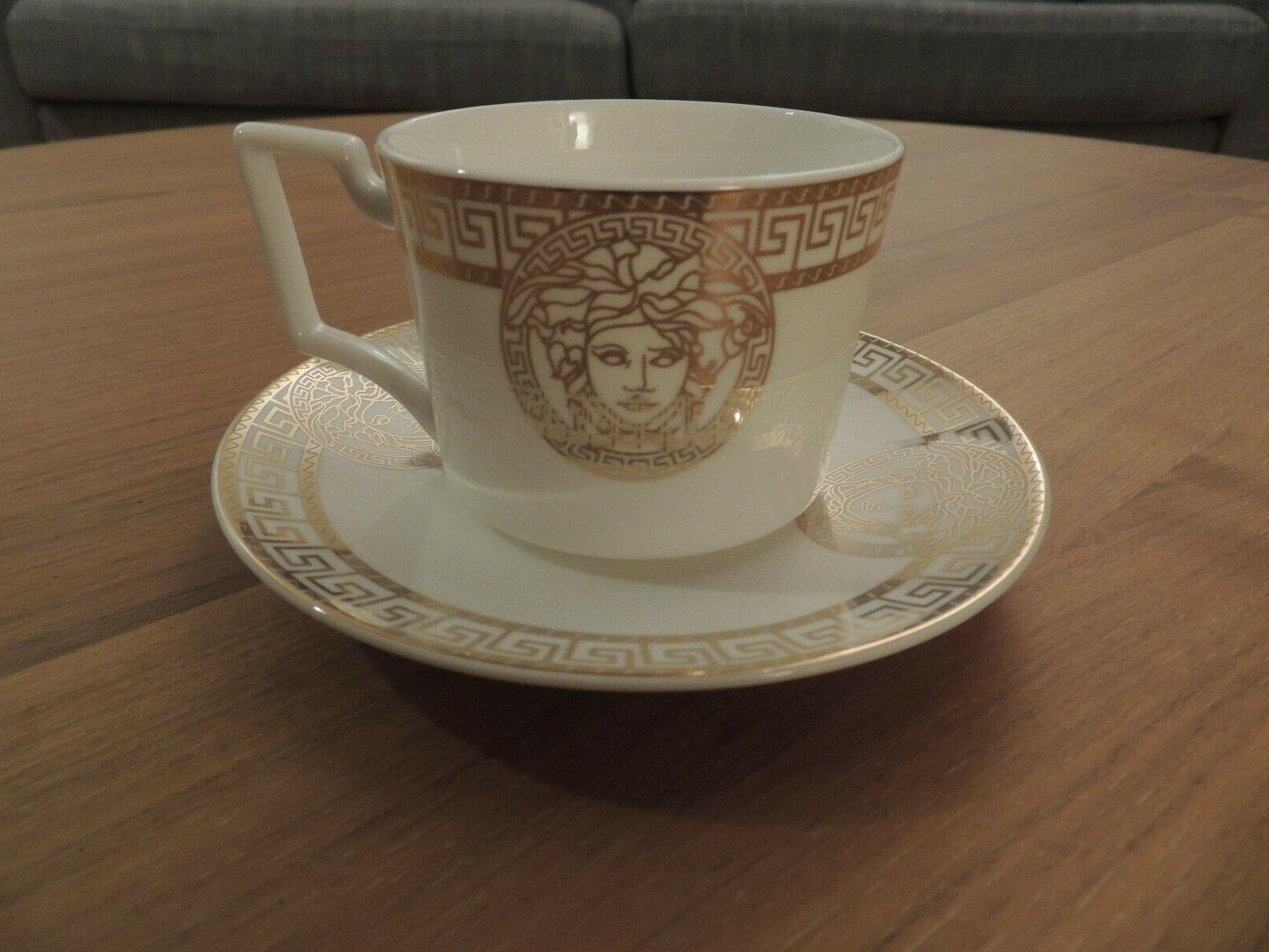new rosenthal tea cups coffe cup