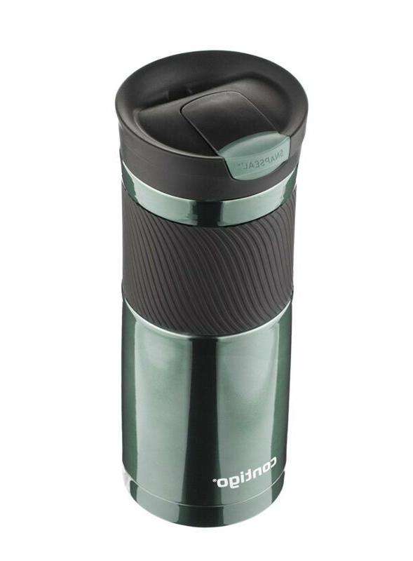 NEW 20oz Stainless Travel Mug Cup Hot Cold