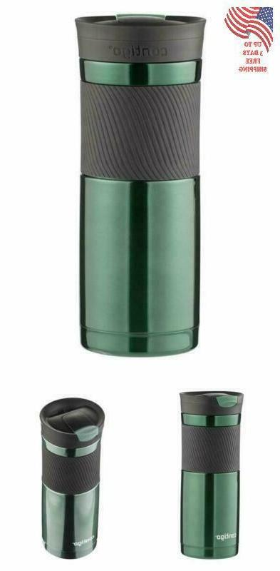 new vacuum cup snapseal 20oz stainless steel