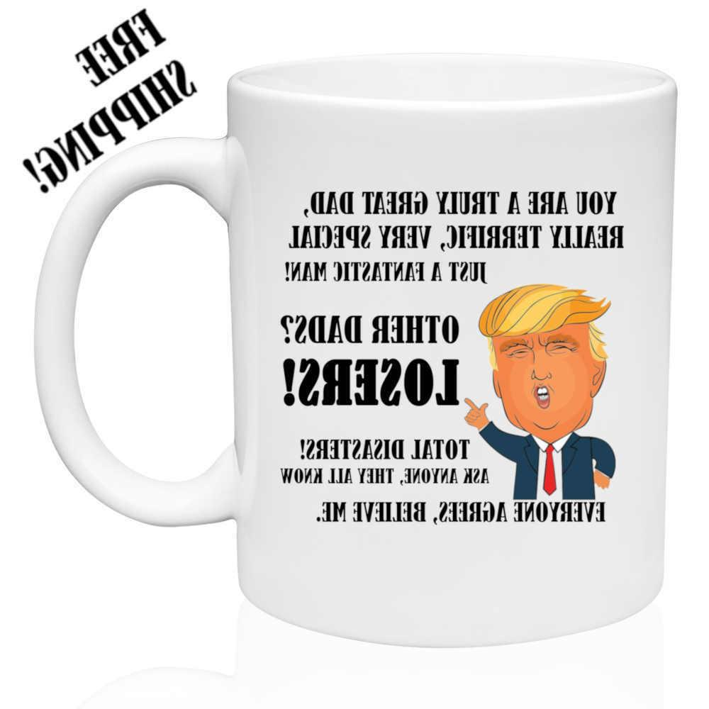Other Dads Donald Funny Gift for