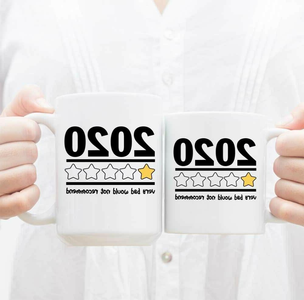 Quarantine Coffee Mug Very Would Recommend Isolation